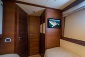 76 ft. 78 Azimut Motor Yacht Boat Rental Miami Image 68