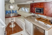 40 ft. Intrepid Powerboats 400 Cuddy Triple rigged Express Cruiser Boat Rental West Palm Beach  Image 13