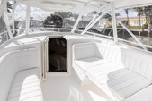 40 ft. Intrepid Powerboats 400 Cuddy Triple rigged Express Cruiser Boat Rental West Palm Beach  Image 7