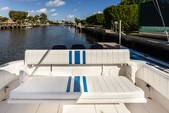 40 ft. Intrepid Powerboats 400 Cuddy Triple rigged Express Cruiser Boat Rental West Palm Beach  Image 10