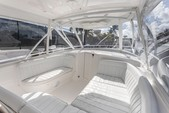 40 ft. Intrepid Powerboats 400 Cuddy Triple rigged Express Cruiser Boat Rental West Palm Beach  Image 9