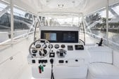 40 ft. Intrepid Powerboats 400 Cuddy Triple rigged Express Cruiser Boat Rental West Palm Beach  Image 4