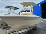 21 ft. Scout Boats 215 XSF Center Console Boat Rental The Keys Image 3