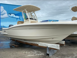 21 ft. Scout Boats 215 XSF Center Console Boat Rental The Keys Image 1