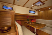 48 ft. Sabre/Sabreline Yachts 48 Salon Express w/Zeus drives Motor Yacht Boat Rental New York Image 5