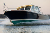 48 ft. Sabre/Sabreline Yachts 48 Salon Express w/Zeus drives Motor Yacht Boat Rental New York Image 7