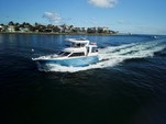 50 ft. Jefferson Yachts 50 Rivanna SE Motor Yacht Boat Rental Fort Myers Image 1