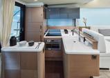 50 ft. Other Prestige 500 Flybridge Flybridge Boat Rental West Palm Beach  Image 3