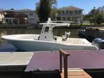 28 ft. TideWater Boats 280CC Adventureer w/2-250HP Center Console Boat Rental Daytona Beach  Image 1