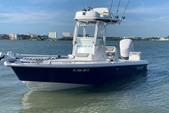 24 ft. Everglades by Dougherty 243CC Center Console Boat Rental Tampa Image 5