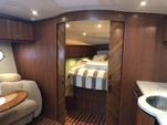 39 ft. Tiara Yachts 3900 Sovran (Volvo IPS) Express Cruiser Boat Rental Daytona Beach  Image 6