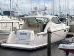 39 ft. Tiara Yachts 3900 Sovran (Volvo IPS) Express Cruiser Boat Rental Daytona Beach  Image 1