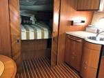 39 ft. Tiara Yachts 3900 Sovran (Volvo IPS) Express Cruiser Boat Rental Daytona Beach  Image 8