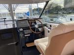 39 ft. Tiara Yachts 3900 Sovran (Volvo IPS) Express Cruiser Boat Rental Daytona Beach  Image 2