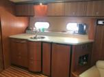 39 ft. Tiara Yachts 3900 Sovran (Volvo IPS) Express Cruiser Boat Rental Daytona Beach  Image 5