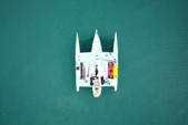 40 ft. Norman Cross Trimaran Trimaran Boat Rental Miami Image 1