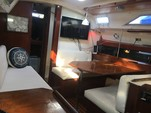 34 ft. Hunter 34 Cruiser Boat Rental Miami Image 21