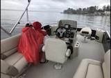 21 ft. Silver Wave 210 Island LP Center Console Boat Rental N Texas Gulf Coast Image 2