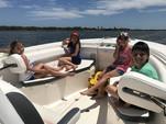 28 ft. TideWater Boats 280CC Adventureer w/2-250HP Center Console Boat Rental Daytona Beach  Image 2