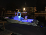 28 ft. TideWater Boats 280CC Adventureer w/2-250HP Center Console Boat Rental Daytona Beach  Image 3