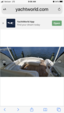 45 ft. Sea Ray Boats 44 Sundancer Bow Rider Boat Rental Seattle-Puget Sound Image 1