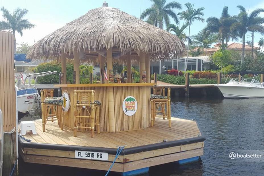 Rent a Pontoon  pontoon in Fort Lauderdale, FL near me