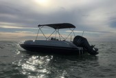 20 ft. Starcraft Marine Limited 2000 OB Deck Boat Boat Rental Tampa Image 7