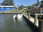 20 ft. NauticStar Boats 2200 Sport Bay w/F150XA Deck Boat Boat Rental Alabama GC Image 9