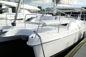 37 ft. Gemini Freestlye  Catamaran Boat Rental Washington DC Image 1