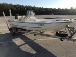 16 ft. Scout Boats 162 Sportfish Center Console Boat Rental Miami Image 1