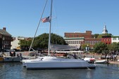 37 ft. Gemini Freestlye  Catamaran Boat Rental Washington DC Image 3