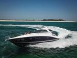 45 ft. Sea Ray Boats 450 Sundancer (Zeus Drive) Cruiser Boat Rental Miami Image 5