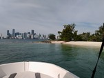 18 ft. Bayliner Element XL 4-S Mercury  Bow Rider Boat Rental Miami Image 3