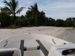 18 ft. Bayliner Element XL 4-S Mercury  Bow Rider Boat Rental Miami Image 4