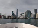 18 ft. Bayliner Element XL 4-S Mercury  Bow Rider Boat Rental Miami Image 5