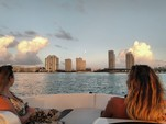 18 ft. Bayliner Element XL 4-S Mercury  Bow Rider Boat Rental Miami Image 7