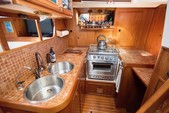 43 ft. Other Amphitrite Ketch Boat Rental Miami Image 3