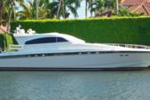 75 ft. Other Leopard Cantieri Motor Yacht Boat Rental Barrio Luis M. Cintrón Image 3