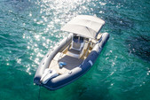 26 ft. bwa 26 Sport GT Rigid Inflatable Boat Rental Eivissa Image 5