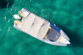26 ft. bwa 26 Sport GT Rigid Inflatable Boat Rental Eivissa Image 3