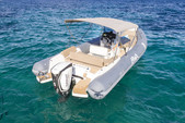 26 ft. bwa 26 Sport GT Rigid Inflatable Boat Rental Eivissa Image 6