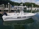 24 ft. Pro-Line Boats 23 Sport Center Console Boat Rental Miami Image 3