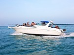 42 ft. Sea Ray Boats 420 Sundancer Cruiser Boat Rental Miami Image 2