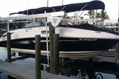 26 ft. Sea Ray Boats 260 Sundeck Deck Boat Boat Rental Sarasota Image 4