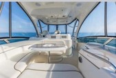 52 ft. Sea Ray Boats 52 Sedan Bridge Flybridge Boat Rental Miami Image 13
