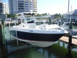 30 ft. Wellcraft 30 Scarab Tournament w/2-300 Verado Center Console Boat Rental Fort Myers Image 2