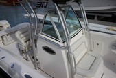 30 ft. Wellcraft 30 Scarab Tournament w/2-300 Verado Center Console Boat Rental Fort Myers Image 6