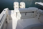 30 ft. Wellcraft 30 Scarab Tournament w/2-300 Verado Center Console Boat Rental Fort Myers Image 12