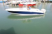 30 ft. Wellcraft 30 Scarab Tournament w/2-300 Verado Center Console Boat Rental Fort Myers Image 13