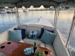 21 ft. Duffy Electric Boats 21 Cruiser Electric Boat Rental San Diego Image 8